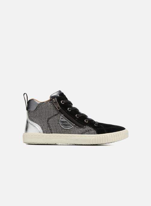 Sneakers P-L-D-M By Palladium Vinz Glit Zwart achterkant