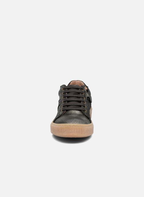 Sneakers P-L-D-M By Palladium Enezi Sud K Svart bild av skorna på
