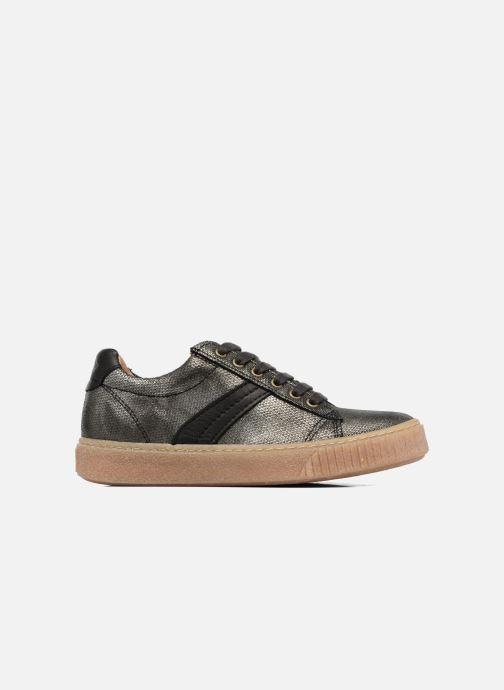 Sneakers P-L-D-M By Palladium Enezi Sud K Zwart achterkant