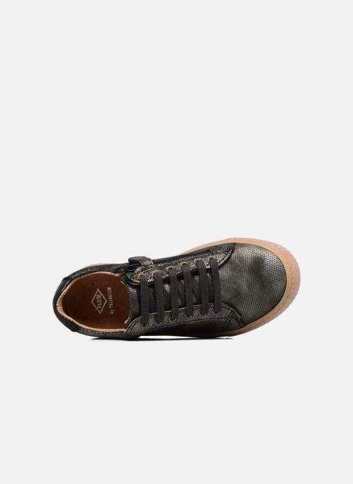 Sneakers P-L-D-M By Palladium Enezi Sud K Svart bild från vänster sidan