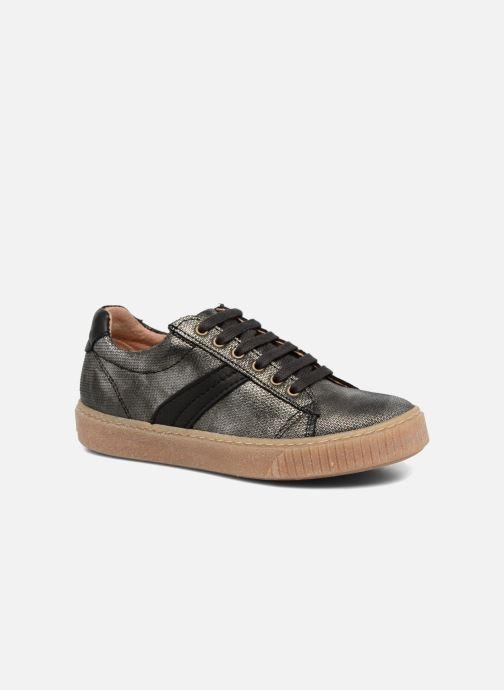 Sneakers P-L-D-M By Palladium Enezi Sud K Zwart detail