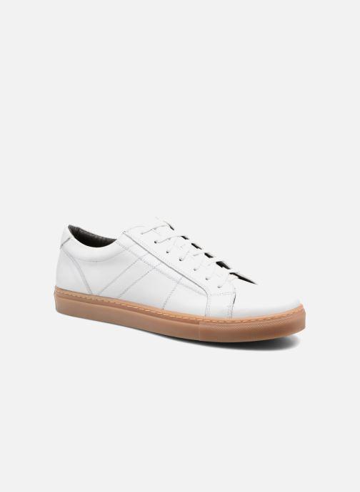 Sneakers Mr SARENZA Carlson Bianco immagine destra