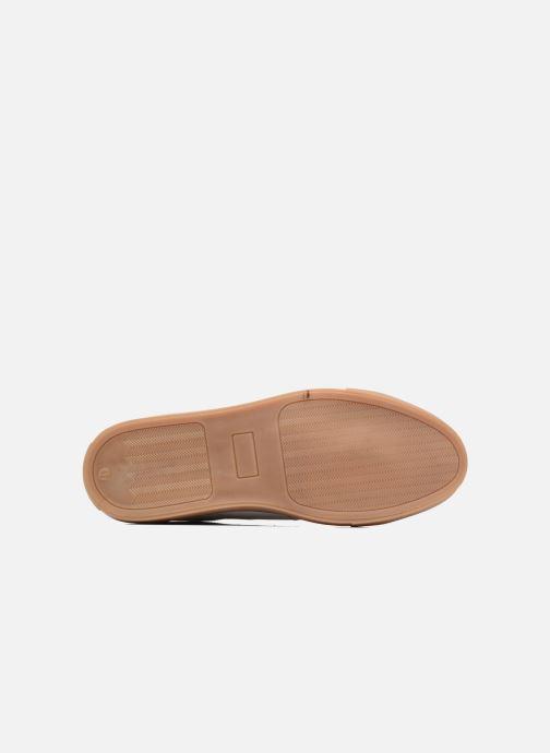 Sneakers Mr SARENZA Carlson Bianco immagine dall'alto