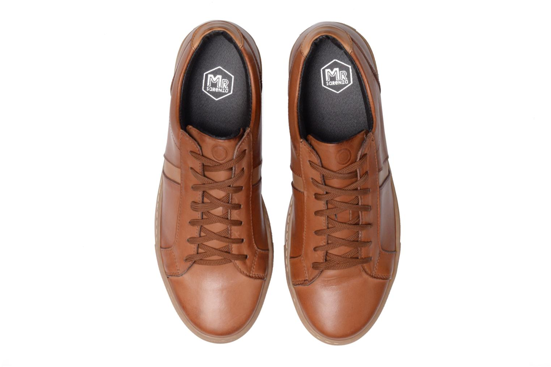 Sneakers Mr SARENZA Carlson Bruin model