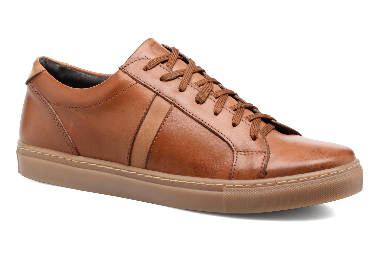 Sneakers Mr SARENZA Carlson Bruin rechts