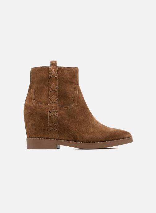 Bottines et boots Ash Goldie Marron vue derrière