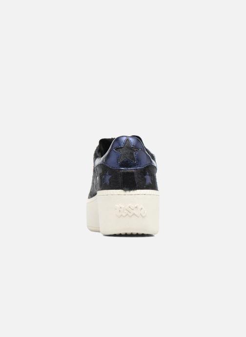 Sneakers Ash Cult Star Zwart rechts