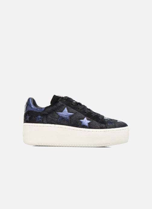 Sneakers Ash Cult Star Zwart achterkant