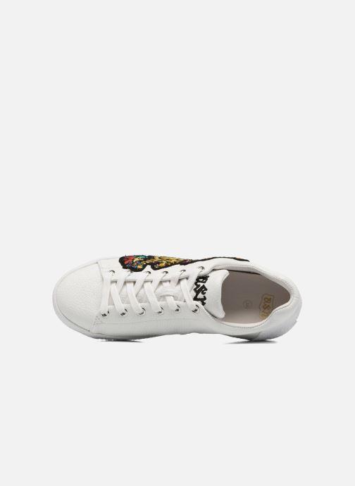 Ash Niagara (blanc) - Baskets Chez
