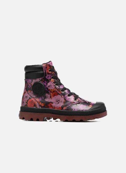 Palladium Wendy Flo K (rosa) - Stiefeletten   Boots chez Sarenza ... 54e7a11cd8