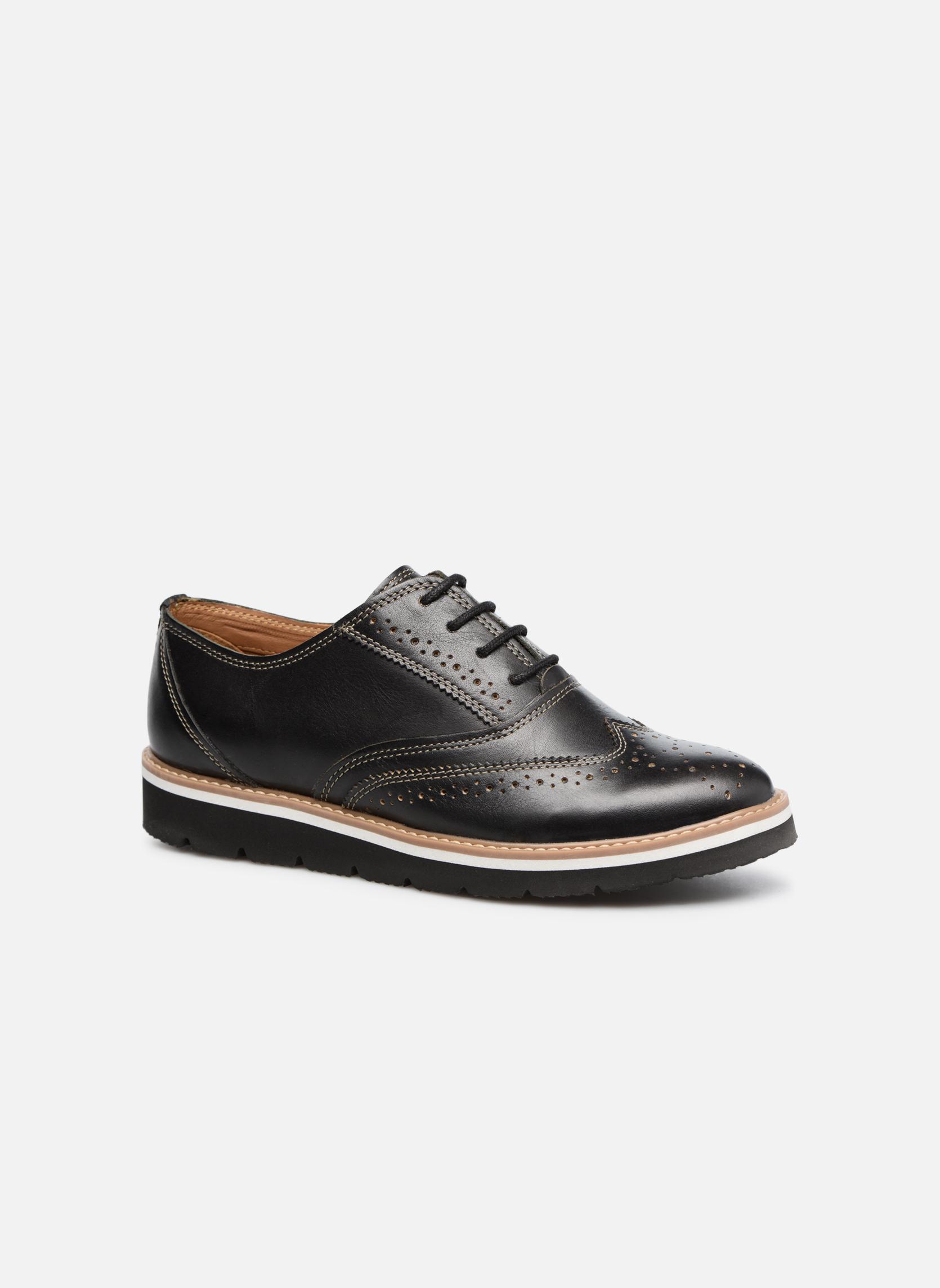 Chaussures à lacets Femme Calissa