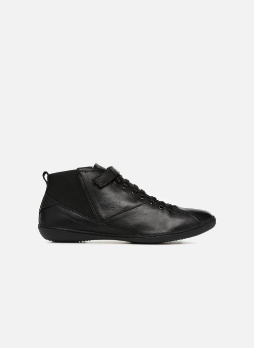 Sneakers TBS Cassiss Sort se bagfra
