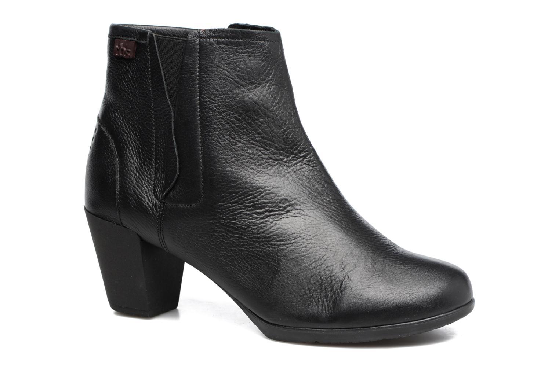 Bottines et boots TBS Kristie Noir vue détail/paire