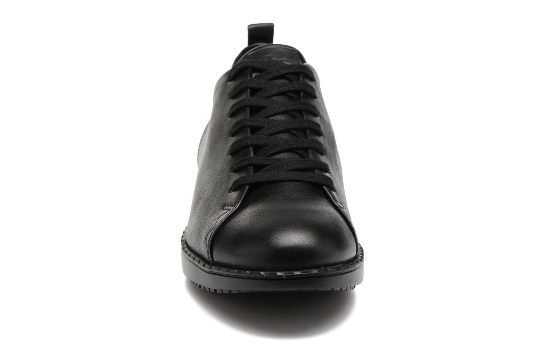 Baskets TBS Wenddi 2 Noir vue portées chaussures