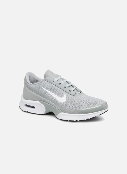 new concept 75c9d 6fa4c Baskets Nike Wmns Nike Air Max Jewell Gris vue détail paire