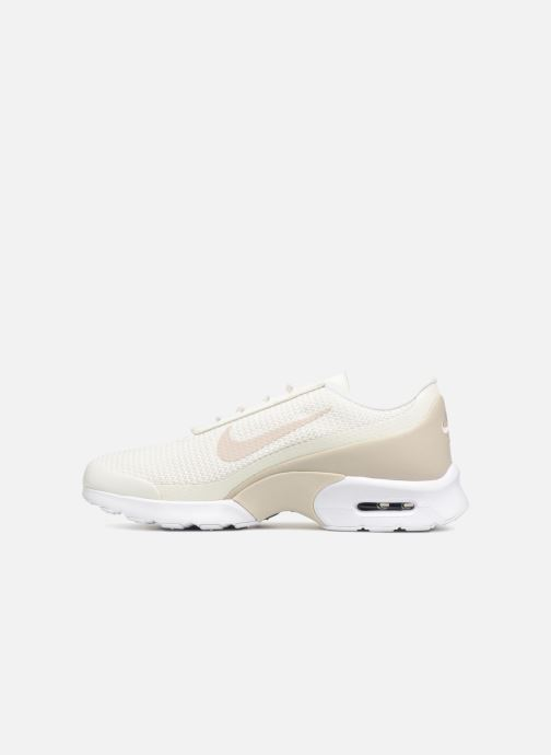 Nike Wmns Nike Air Max Jewell (Beige) Baskets chez Sarenza