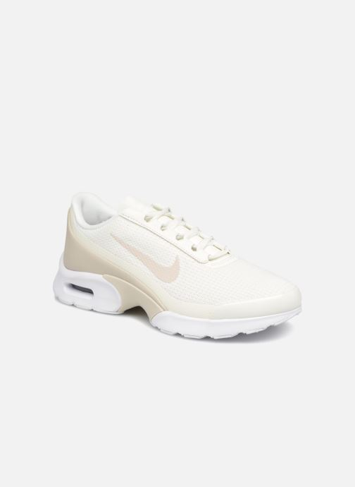 new arrivals 8a7b6 44291 Baskets Nike Wmns Nike Air Max Jewell Beige vue détail paire