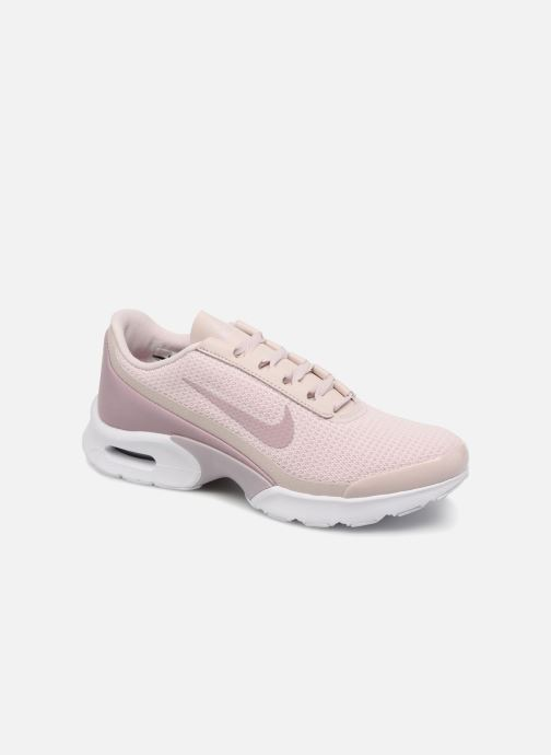 competitive price 1793e 8e082 Baskets Nike Wmns Nike Air Max Jewell Rose vue détail paire