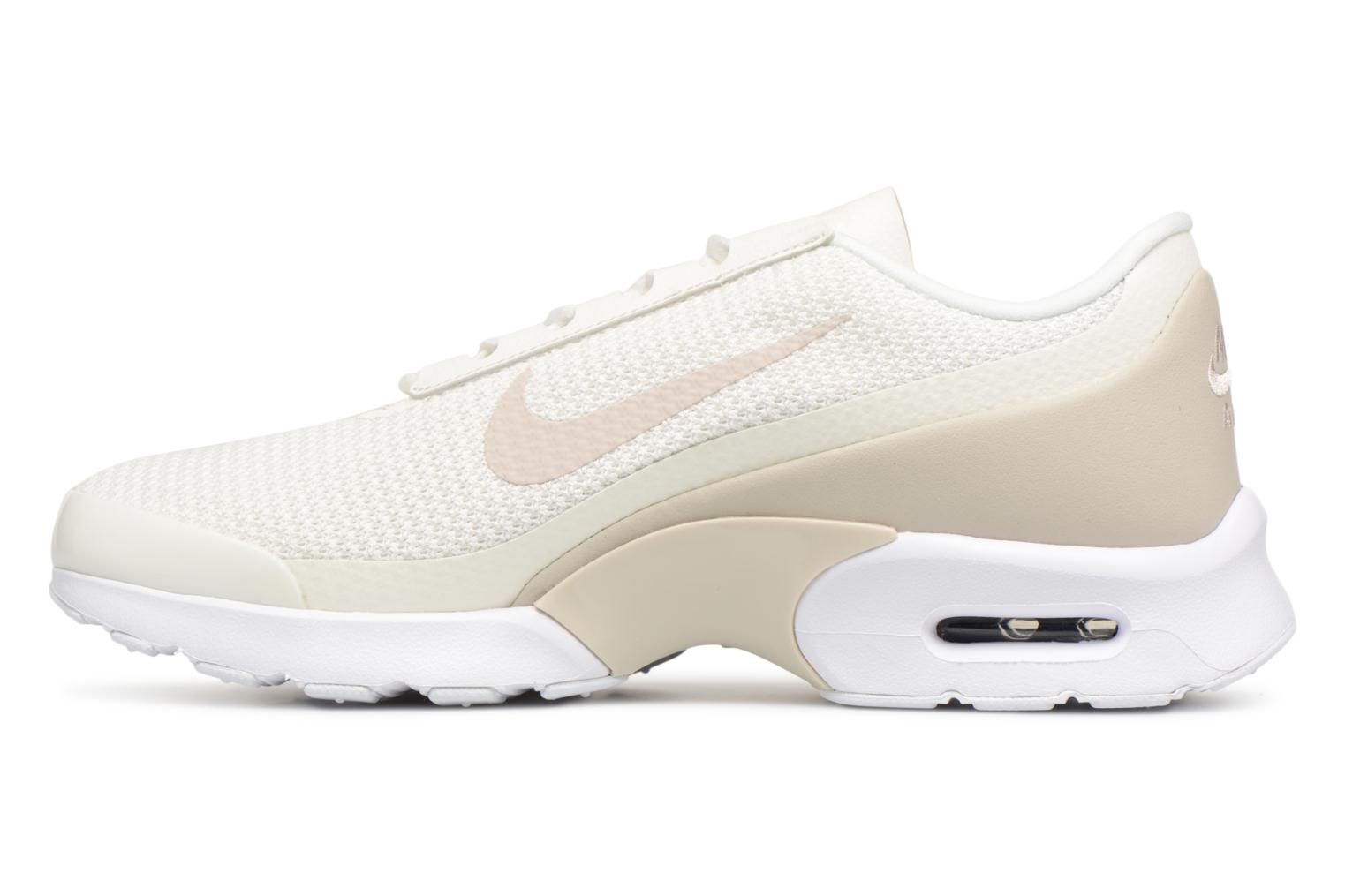 Baskets Nike Wmns Nike Air Max Jewell Beige vue face