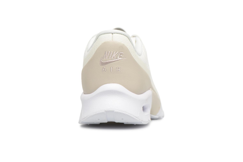Baskets Nike Wmns Nike Air Max Jewell Beige vue droite