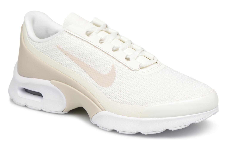 Baskets Nike Wmns Nike Air Max Jewell Beige vue détail/paire
