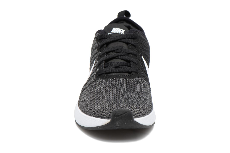 Scarpe sportive Nike W Nike Dualtone Racer Bianco modello indossato