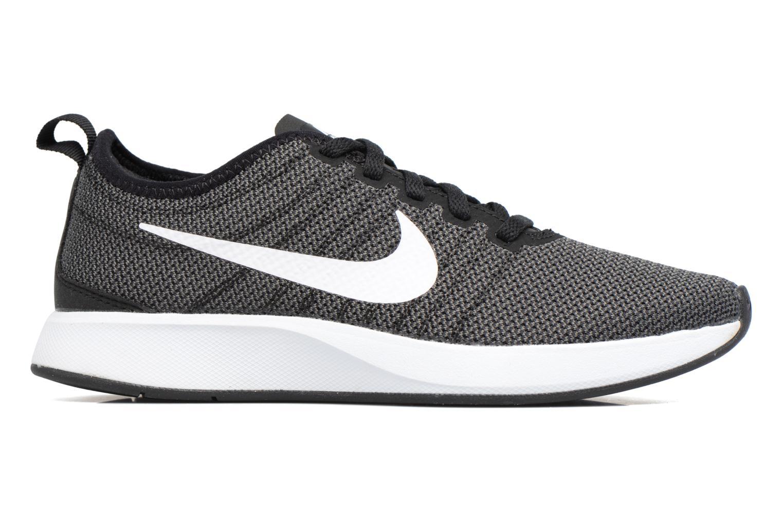 Scarpe sportive Nike W Nike Dualtone Racer Bianco immagine posteriore