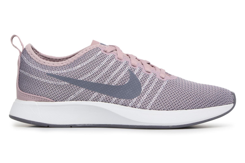 Sportschuhe Nike W Nike Dualtone Racer rosa ansicht von hinten