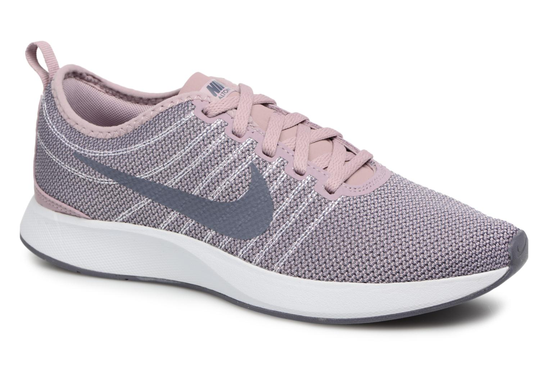 Sportschuhe Nike W Nike Dualtone Racer rosa detaillierte ansicht/modell