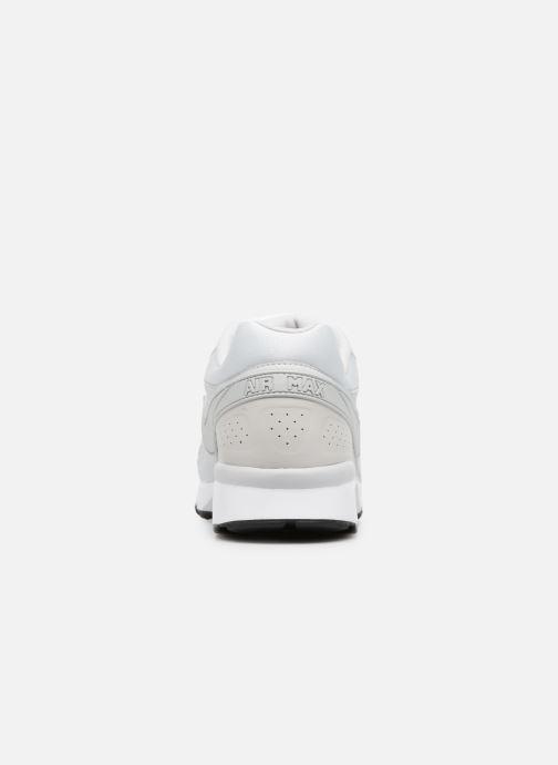 Nike Nike Air Max Bw (Noir) Baskets chez Sarenza (307880)