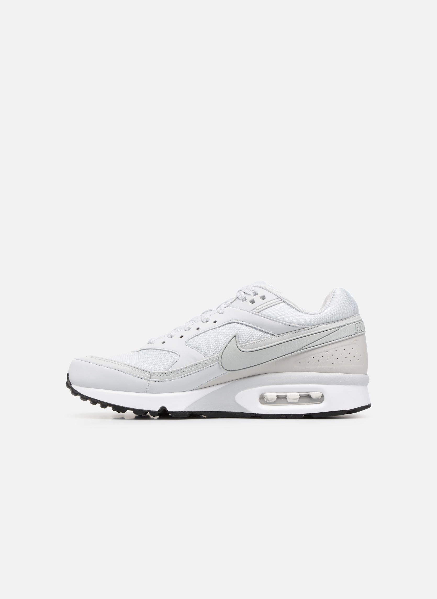Baskets Nike Nike Air Max Bw Noir vue face