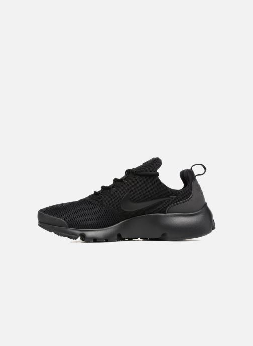 Trainers Nike Nike Presto Fly Black front view