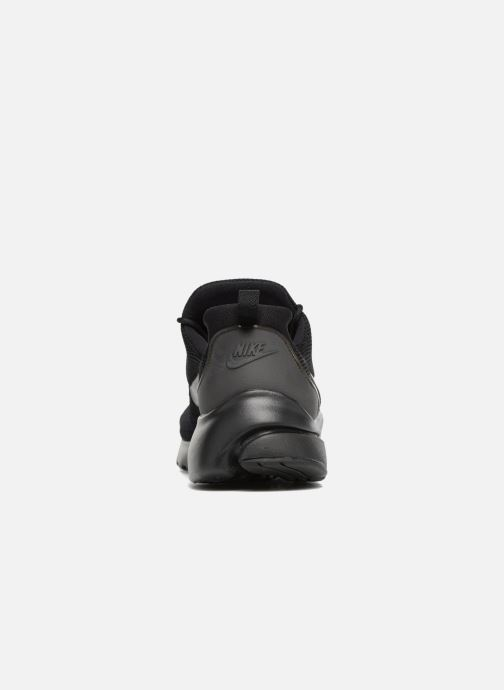 Trainers Nike Nike Presto Fly Black view from the right