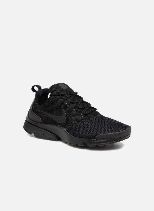 Degenerar vena Estación de policía  Nike Nike Presto Fly Trainers in Black at Sarenza.eu (318733)
