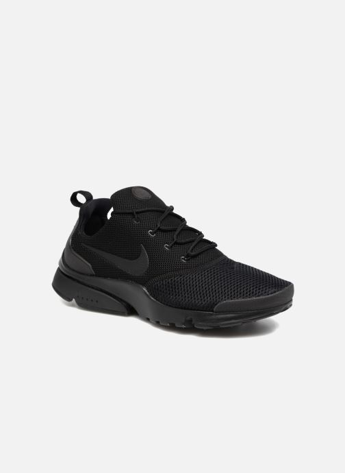 2edd5bb46ed Nike Nike Presto Fly (Noir) - Baskets chez Sarenza (318733)