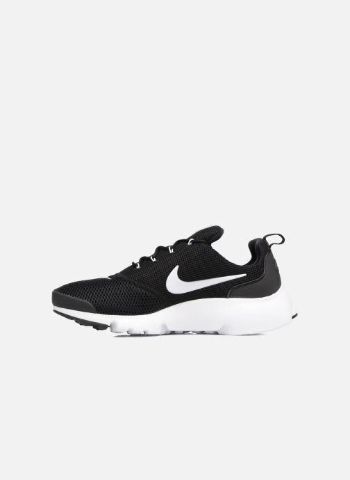 Sneakers Nike Nike Presto Fly Svart bild från framsidan