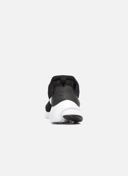 Sneakers Nike Nike Presto Fly Svart Bild från höger sidan