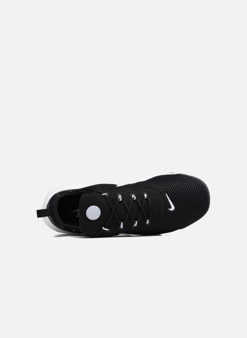 Sneakers Nike Nike Presto Fly Svart bild från vänster sidan