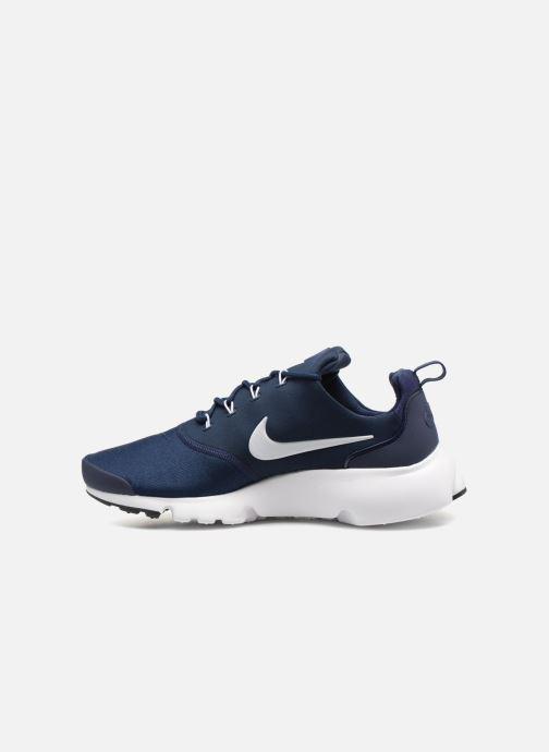 Sneaker Nike Nike Presto Fly blau ansicht von vorne