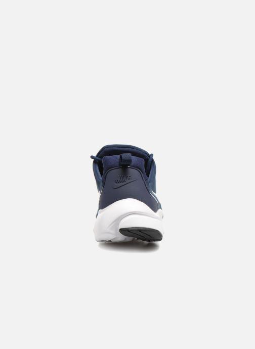 Baskets Nike Nike Presto Fly Bleu vue droite
