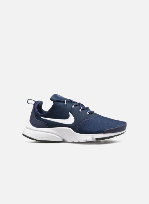Sneaker Nike Nike Presto Fly blau ansicht von hinten