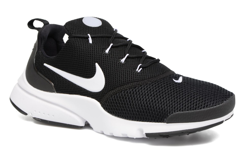 Nike Nike Presto Fly (Noir) - Baskets en Más cómodo Nouvelles chaussures pour hommes et femmes, remise limitée dans le temps