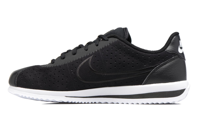 Baskets Nike Nike Cortez Ultra Moire 2 Noir vue face