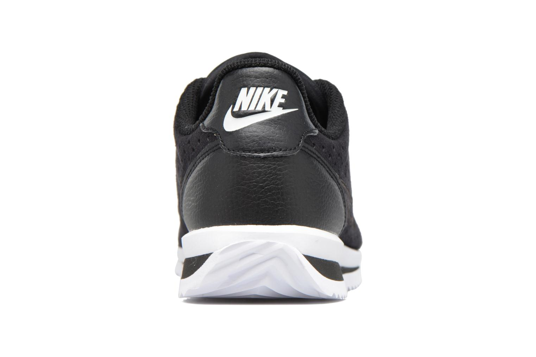 Baskets Nike Nike Cortez Ultra Moire 2 Noir vue droite