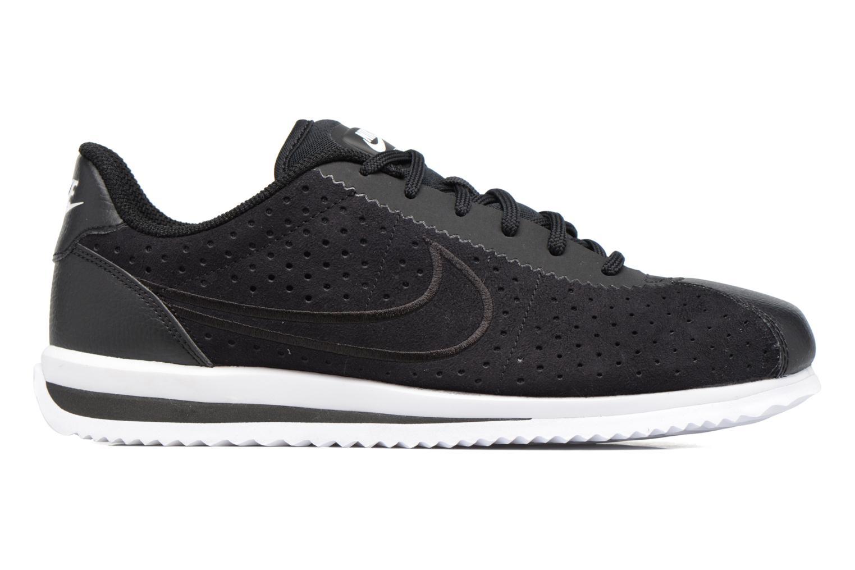 Baskets Nike Nike Cortez Ultra Moire 2 Noir vue derrière