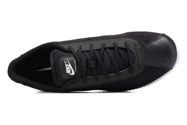 Baskets Nike Nike Cortez Ultra Moire 2 Noir vue gauche