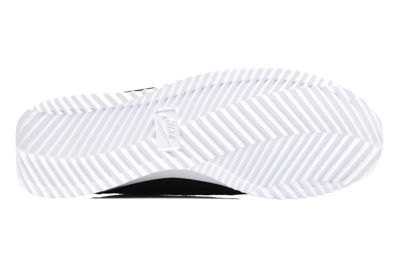 Baskets Nike Nike Cortez Ultra Moire 2 Noir vue haut