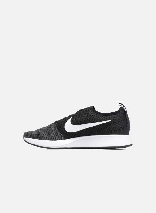 Chaussures de sport Nike Nike Dualtone Racer Noir vue face