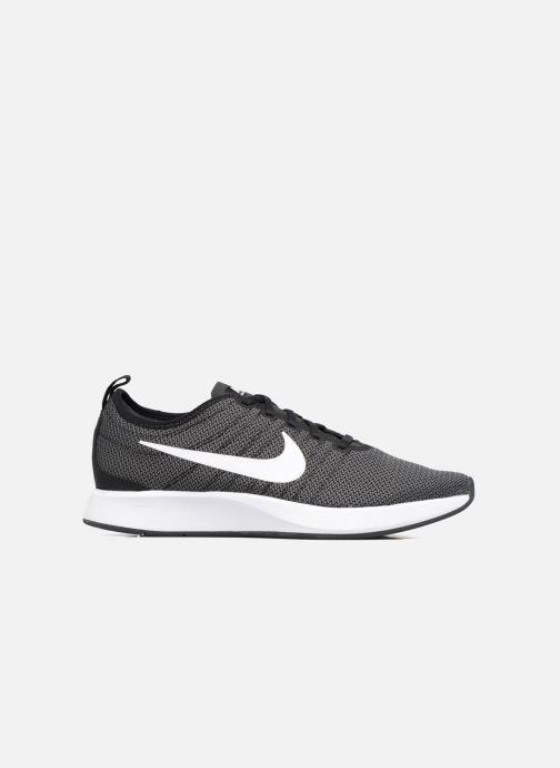 Chaussures de sport Nike Nike Dualtone Racer Noir vue derrière