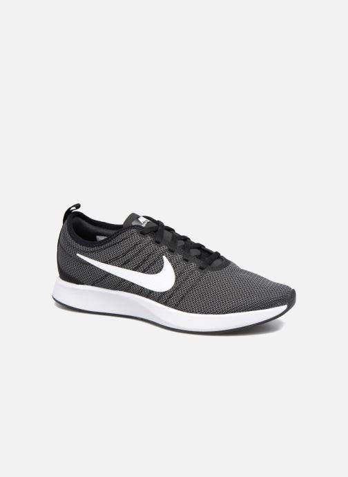 finest selection b3781 00d8f Nike Nike Dualtone Racer (Noir) - Chaussures de sport chez Sarenza ...